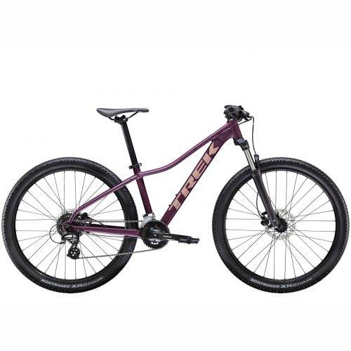 BICIKL TREK MTB MARLIN 6 WSD 29' 18,5 -ML  BORDO / 2021 Cijena