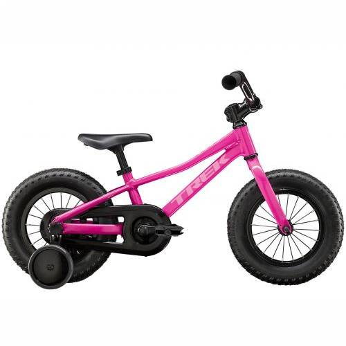 BICIKL TREK KIDS PRECALIBER 12 GIRLS 12 FLAMINGO PINK / 2021 Cijena