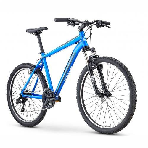 BICIKL FUJI MTB NEVADA 26 1.9 V 15'' ELECTRIC BLUE / 2020 Cijena