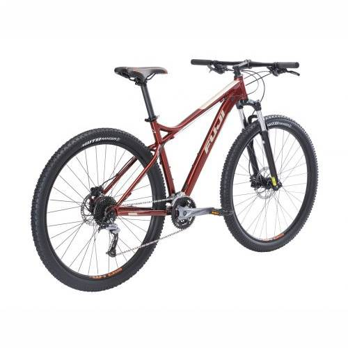 BICIKL FUJI MTB NEVADA 29 3.0 LTD 19'' OX BLOOD RED / 2020 Cijena