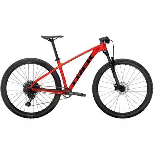 BICIKL TREK MTB X-Caliber 8 XXL Radioactive Red/Trek Black / 2021 Cijena