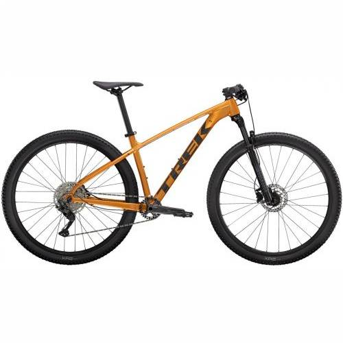BICIKL TREK MTB X-Caliber 7 L Factory Orange/Lithium Grey / 2021 Cijena