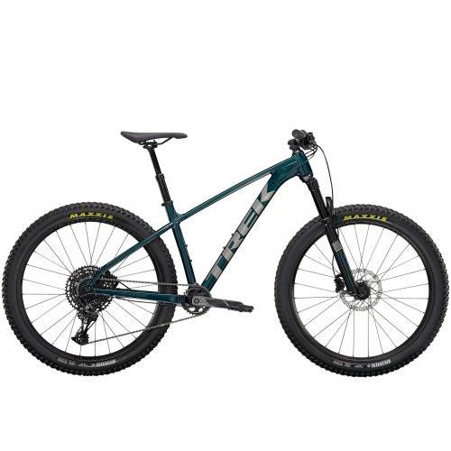 BICIKL TREK MTB Roscoe 8 XL Dark Aquatic/Metallic Gunmetal / 2021 Cijena