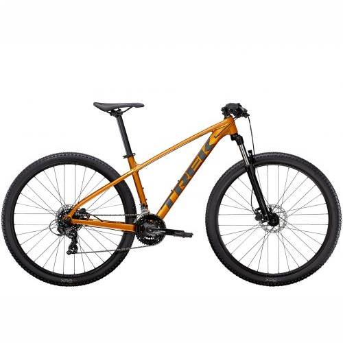Trek Marlin 5 Orange'Grey 2021 Cijena