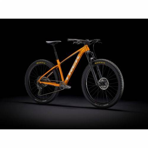 BICIKL TREK MTB Roscoe 7 ML Factory Orange/Metallic Gunmetal / 2021 Cijena
