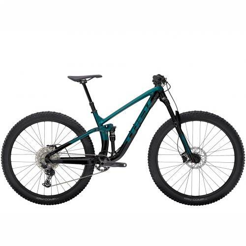 BICIKL TREK MTB Fuel EX 5 Deore ML 29 Dark Aquatic/Trek Black / 2021 Cijena