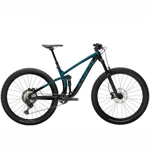 BICIKL TREK MTB Fuel EX 8 XT ML 29 Dark Aquatic/Trek Black / 2021 Cijena