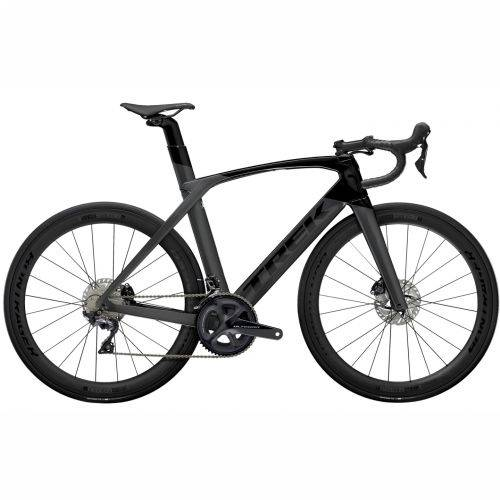 BICIKL TREK TRKAĆI Madone SL 6 Disc 52 Lithium Grey/Trek Black / 2021 Cijena