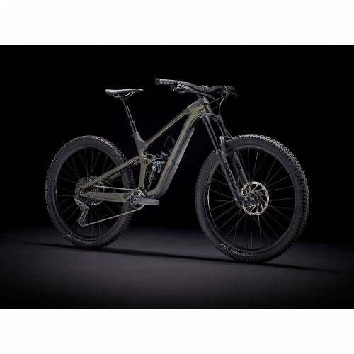 BICIKL TREK MTB SLASH 9.7 NXGX ML 29 Black/Smoke / 2021 Cijena