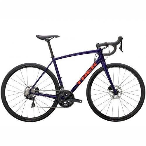 Trek Emonda ALR 5 Disc 2021 Purple