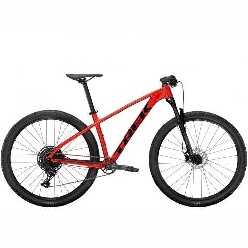 Trek X-Caliber 8 red black 2021 Cijena